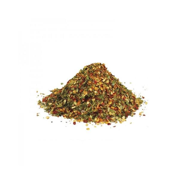 Chimichurri com Pimenta - Granel 300g