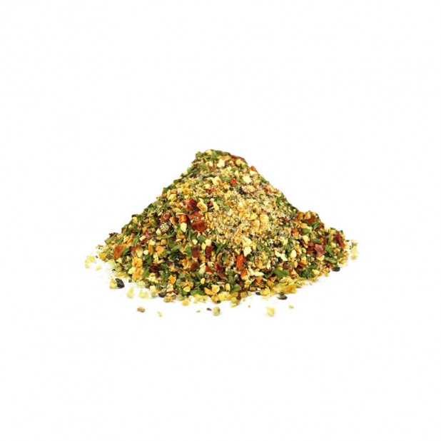 Chimichurri sem Pimenta - Granel 300g