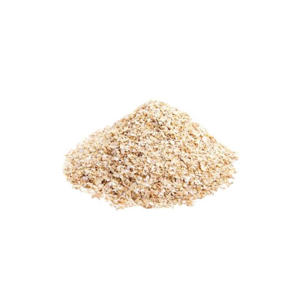 Farelo de Aveia - Granel 1kg