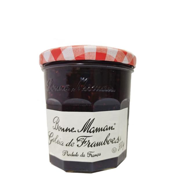 Geleia Francesa De Framboesa - Bonne...