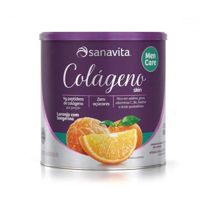 Colágeno Men Care - Sanavita 300g