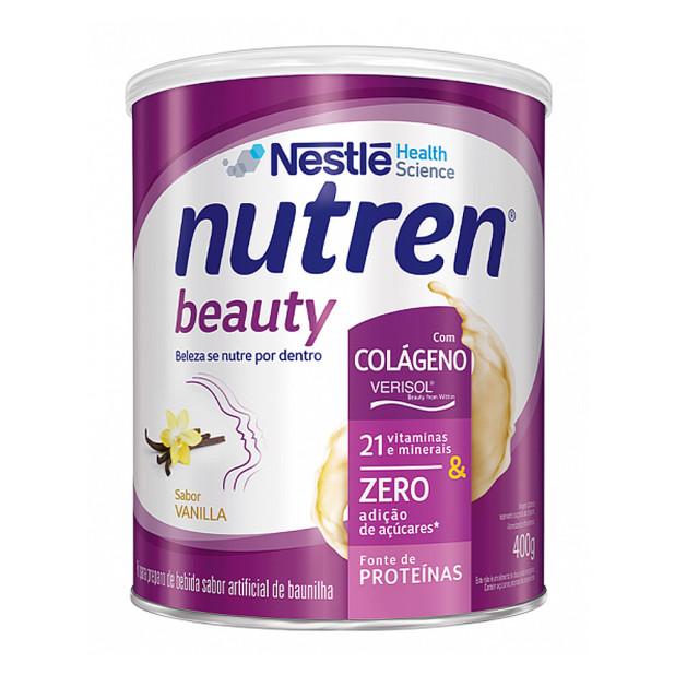 Nutren Beauty Com Colágeno Verisol...