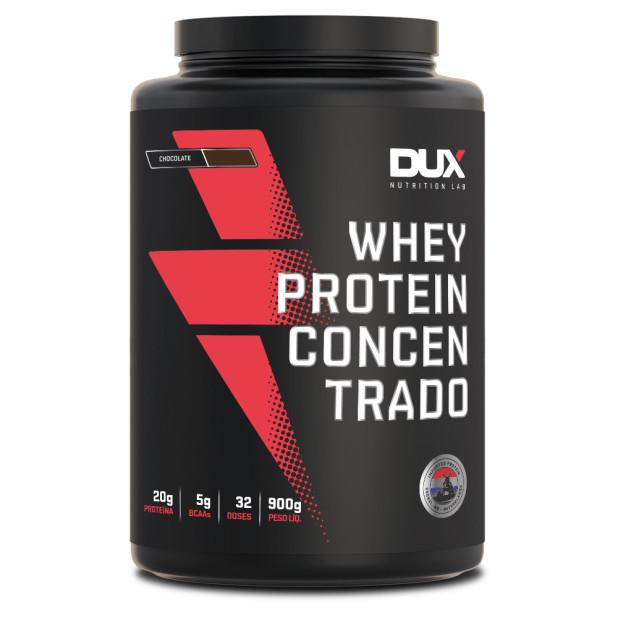 Whey Protein Concentrado Sabor...
