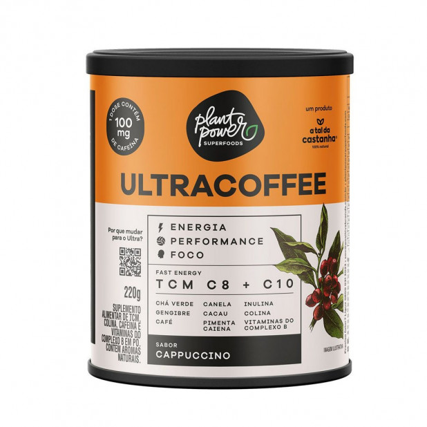 Ultracoffee Suplemento Alimentar...